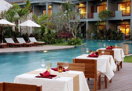 Metadee Resort and Villas Aufnahme