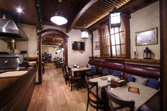 Old Kotlin, Kronshtadt - Restaurant Reviews, Photos & Phone Number