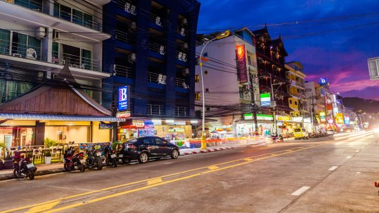 Luxur Boutique Hotel Patong Updated 2017 Reviews Amp Price