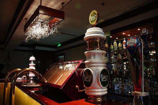 JV' s Bar