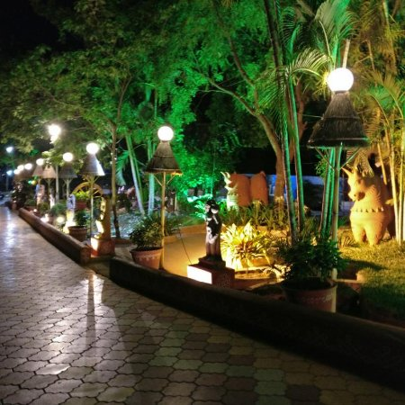 The Top 10 Things to Do Near Hotel AVASA, Hyderabad