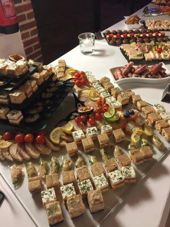 Le Domaine Alexander-Restaurant La Bohemia : Jour de l'An 2016-2017