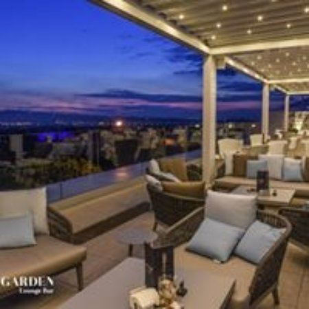 Roof Garden Lounge Bar Restaurant Ercolano Menu Prices
