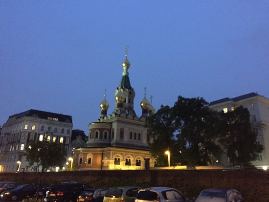 Russian Orthodox Cathedral of St. Nicholas: photo0.jpg