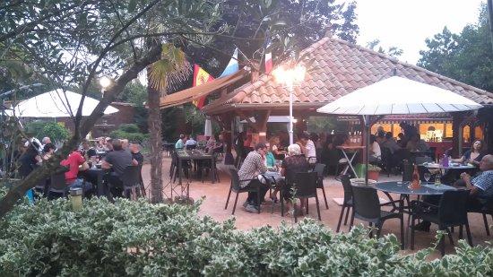 Tripadvisor Restaurant L Endroit Villefranche