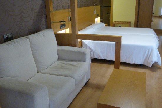 imagen Hotel Nordes en Burela
