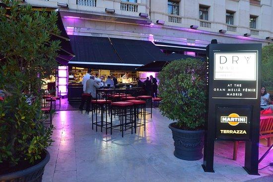 Dry Martini By Javier De Las Muelas Madrid Barrio De