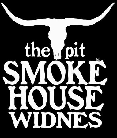 Widnes, UK: The Pit logo