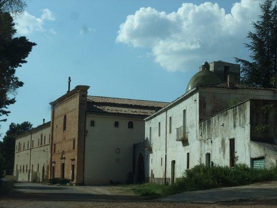 Santuario Oasi Santa Maria di Stignano
