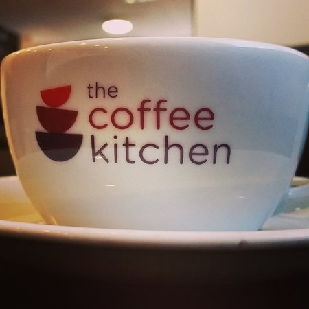 The Coffee Kitchen