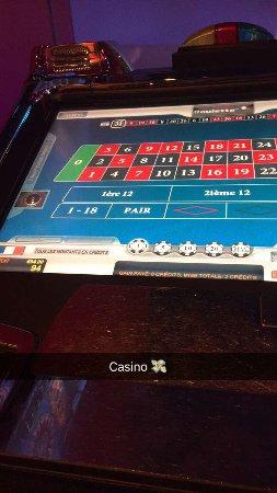 Pougues les eaux casino horaires primary games commando 2