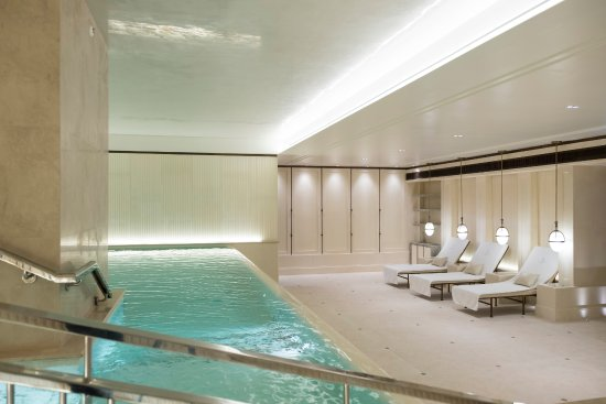 The Lanesborough: Lanesborough Club & Spa Hydro Pool