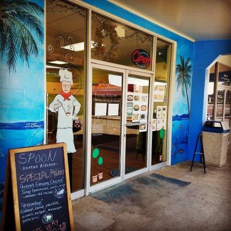 Ewa Beach, Hawaï: Spoon Korean Kitchen