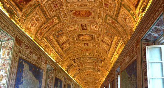 Picture Of Vatican City Tours And