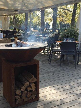 thabor la terrasse rennes restaurant avis num ro de t l phone photos tripadvisor. Black Bedroom Furniture Sets. Home Design Ideas