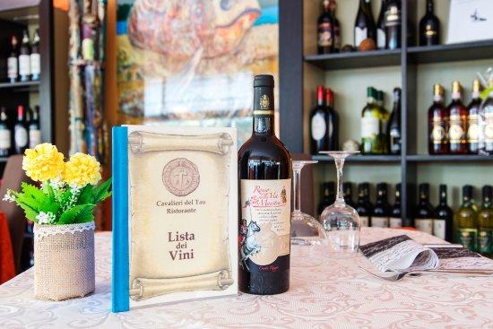 Altopascio, Italien: il nostro vino locale ti aspetta!