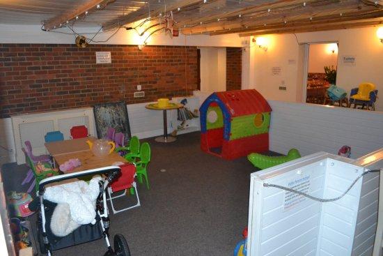 marthas kitchen kids playground - Marthas Kitchen