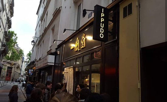 Best ramen shop in Paris - Review of Ippudo, Paris, France