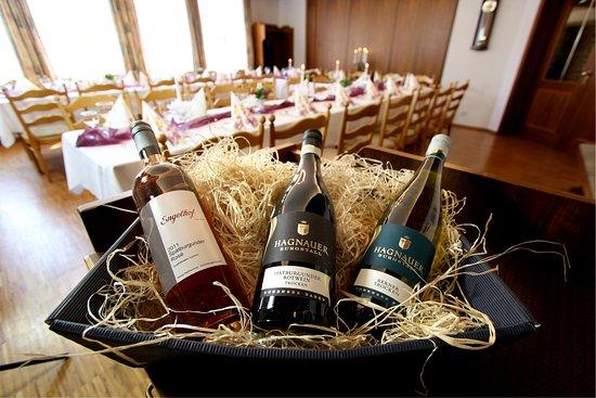 Iznang, Germany: Bodensee-Wein