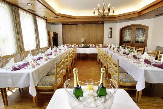 Iznang, Germany: Feste feiern
