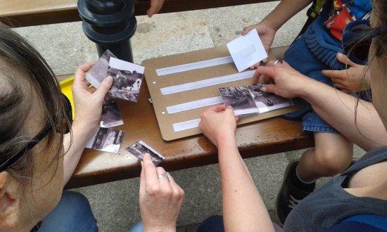 Les Archi Kurieu: Percez les mystères de Locronan avec les nombreux jeux et activités proposés au cours de la bala