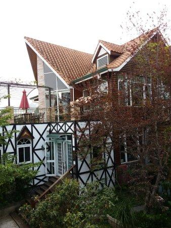 Foto de Cingjing Vienna Pleasance Cottage