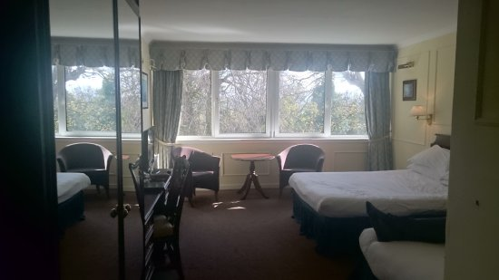 Airth Castle & Hotel Photo