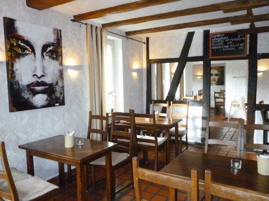 Gutersloh, Alemanha: La Taverna