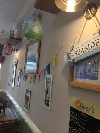 Redcar, UK: EASTER 2017