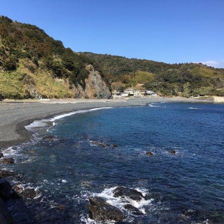 Kurogahama Beach