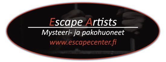 Lammi, Finlandia: Escape Artists