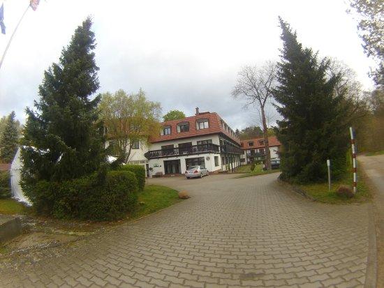 Waldhotel Wandlitz Photo
