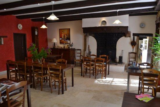Chambres d'Hotes du Puy d'Anche