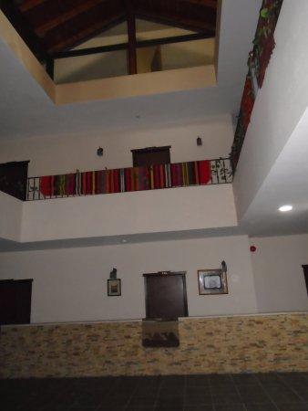 the inside of the hotel is arranged like a traditional caravansi rh tripadvisor co nz
