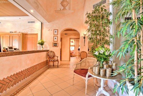 Landscape - Picture of Quinta Jacintina Hotel, Almancil - Tripadvisor