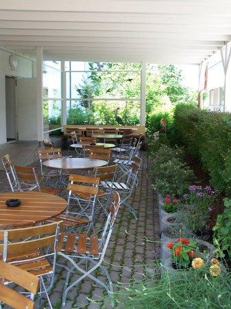 Hotel am moosfeld bewertungen fotos preisvergleich for Am moosfeld 21