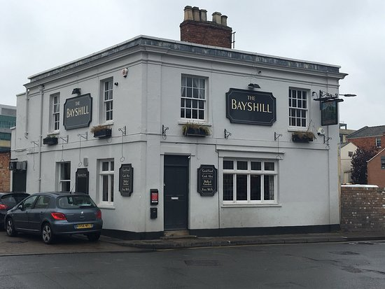 ‪The Bayshill Pub‬