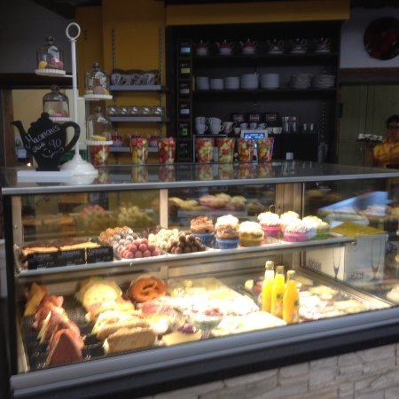 Oberried, Germany: Snacktheke
