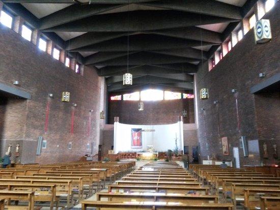 Chiesa di Gesu' Buon Pastore e S. Matteo