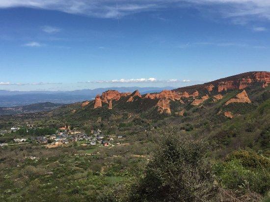 Las Médulas, España: IMG-20170417-WA0014_large.jpg