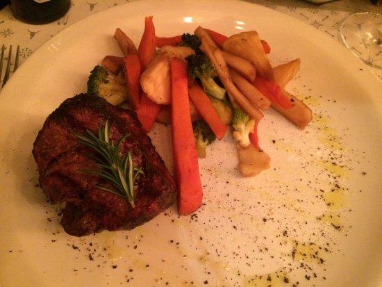 Steakhouse. Meat & Wine: photo0.jpg