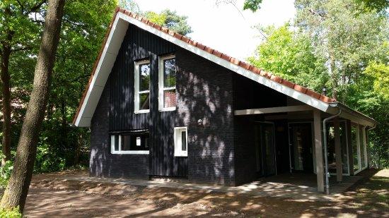 Landal Miggelenberg Hoenderloo Nederland Fotos En Reviews