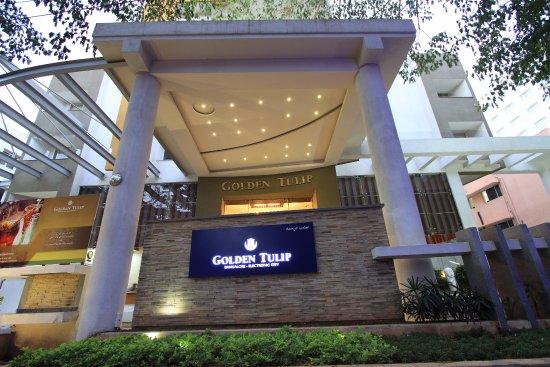 Golden Tulip Bangalore Electronics City