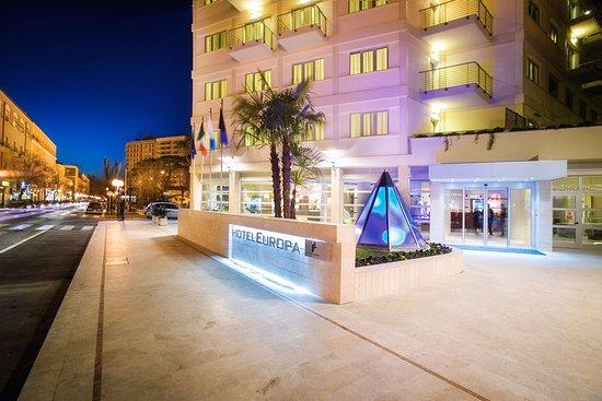 verlosung reise europa hotels