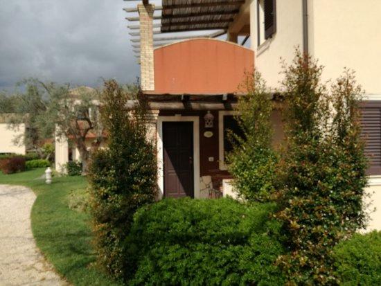 Gaggi, Italie : Posto rilassante