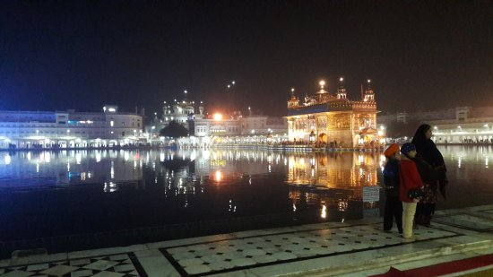 Harmandir Sahib Photo