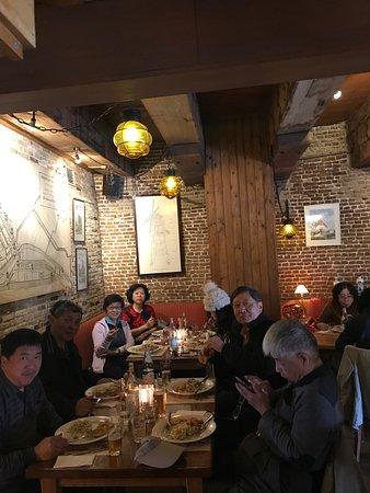 Schiedam, Nederland: Good food! Nice service!