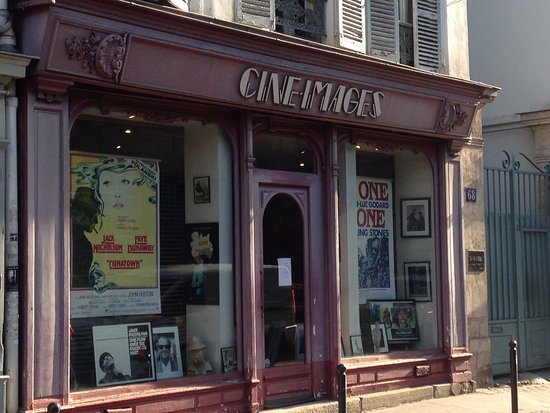 Cine-Images