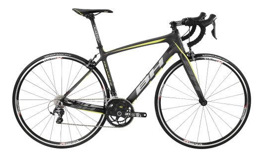 bike2malaga: our Carbon Road Bikes - with Shimano Ultegra Group Set