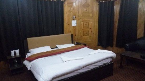 Hotel Golden Residency Pahalgam